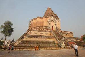 Wat Chedy Luang