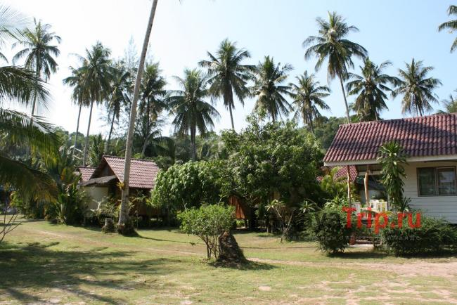 Koh Kood Neverland Beach Resort