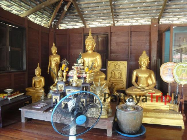 Храм Wat Pho Herbal Sauna