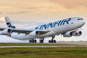 Авиакомпания Финнэйр