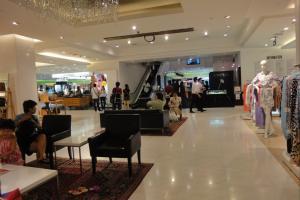 Central Chidlom в Бангкоке