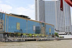 Торговый центр River City в Бангкоке