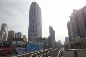 Станция метро Thong Lo в Бангкоке