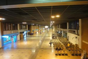 1 этаж Дон Муанг