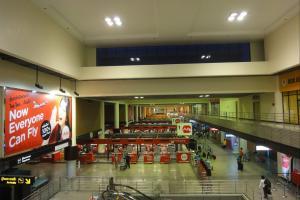 3 этаж Дон Муанг