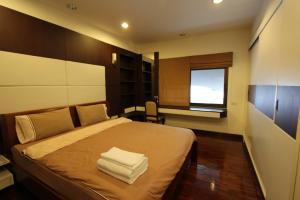 Отель EightVille в Бангкоке