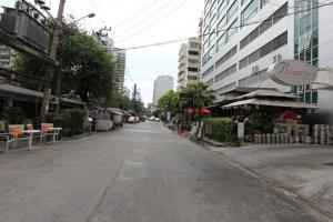 Сои 8 на Сукхумвит в Бангкоке