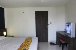 Комната в White Palace Bangkok