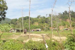 Деревня слонов на Ко Чанг