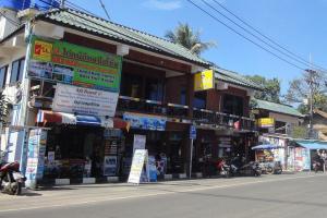 Экскурсионное агентство на Ко Чанге