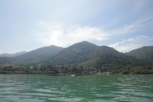 Ландшафт острова Ко Чанг