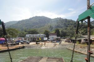 Причал Center Point на острове Ко Чанг