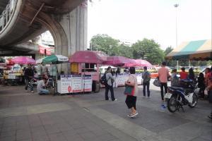Добраться на Ко Чанг от Victory Monument в Бангкоке