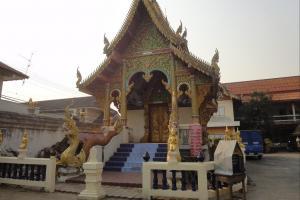Храм Wat Kuan Ka Ma