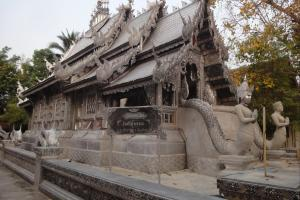 Храм Wat Sri Suphan