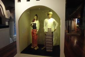 Исторический цента в Чанг Май