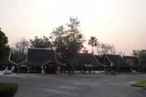 Культурный центр Старого Чанг Май