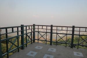 Смотровая площадка в Чанг Май