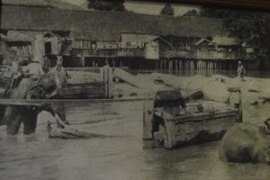 Древний Чианг Май