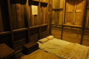 Древнее жилище в Чианг Май