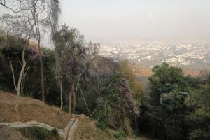 Февраль в Чианг Май