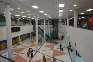Аэропорт в Чианг Май