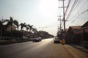 Город Aranyaprathet (Тайланд)