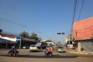 Город Aranyaprathet