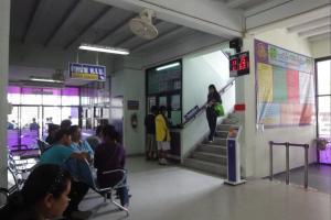Департамент по наземному транспорту в Паттайе