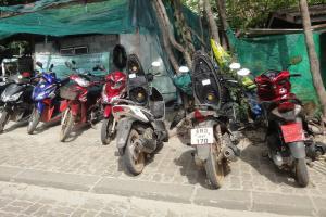 Как получить права на мотобайк в Паттайе
