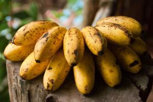 Фото тайский банан
