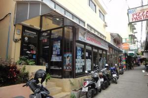 Офис Lomprayah в Хуа Хин