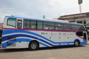 Автобус Пхукет - Чумпон