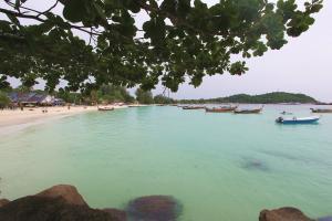 Pattaya Beach - пляж на Ко Липе