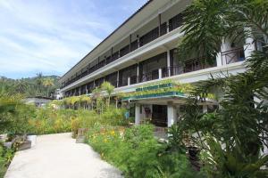 Simple Life Resort - отель на Ко Тао