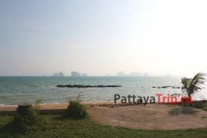 Пляж Klong Jark