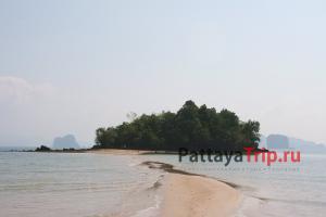 Остров Ко Нуй