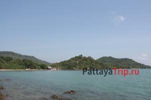 Остров Яо
