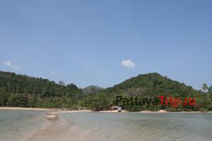 Пляж Tha Khao