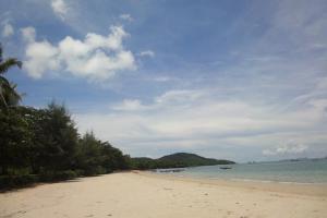 Пляж Клонг Муанг в Краби