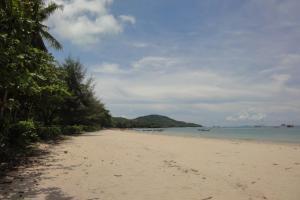 Klong Muang Beach в Краби