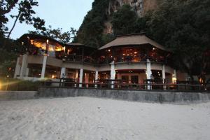 Отель Rayavadee на Рейли