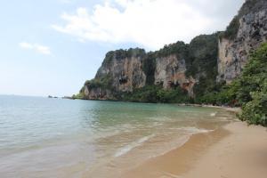 Пляж Тонсай на Рейли