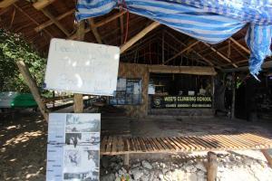 Школа скалолазания на Тонсай