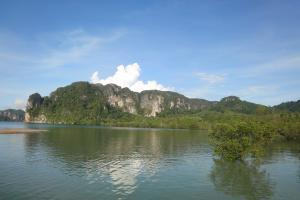 Провинция Краби в Тайланде