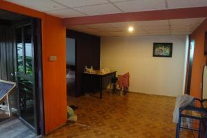 Комната в бунгало с вентилятором Aonang Green Park Bungalow