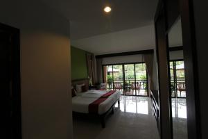 Двухместный номер в отеле Railay Princess Resort