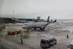 Какие авиакомпании летают в Тайланд - Аэрофлот
