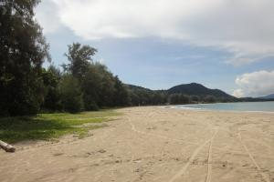 Kaw Kwang Beach