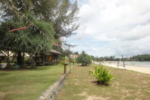 Пляж Клонг Дао